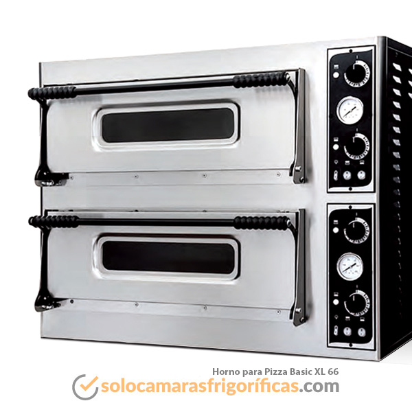 Foto Horno de Pizza +FRED - BASIC XL6
