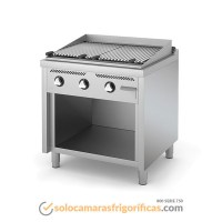 Barbacoa Estante 800 SERIE 750 FAINCA
