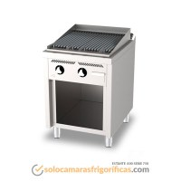 Barbacoa Estante 600 SERIE 750 FAINCA