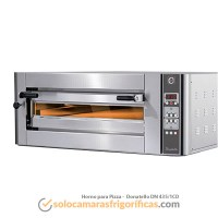 Horno para pizza CUPPONE - DONATELLO DN 435/1CD