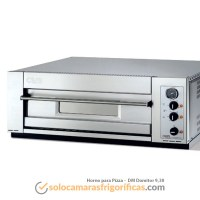 Horno de Pizza OEM - DM DOMITOR 9,30