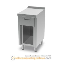 Mueble Neutro Estante 400mm FAINCA
